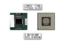 Intel Core 2 Duo T7300 2000MHz használt laptop CPU (SLA45)