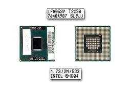 Intel Core Duo T2250 1730MHz használt laptop CPU (SL9JJ, SL9DV)
