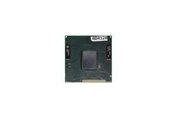 Intel Core i3-2310M 2100MHz (35W TDP) használt laptop CPU (SR04R)