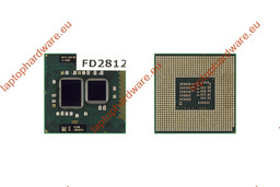 Intel Core i5-520M 2400MHz használt laptop CPU