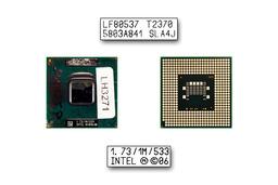 Intel Dual Core T2370 1730MHz használt laptop CPU (SLA4J)