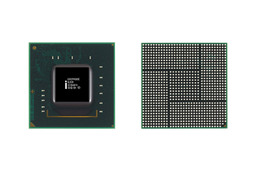 Intel Északi híd, BGA Chip QG82945GSE, SLB2R csere, alaplap javítás 1 év jótállással