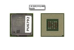 Intel Pentium 4 Desktop 1800MHz használt laptop CPU, SL63X