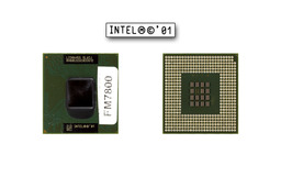 Intel Pentium 4 M 1800MHz használt laptop CPU