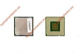 Intel Pentium 4 2800MHz használt laptop CPU (SL6WJ)
