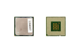 Intel Pentium 4 2800MHz használt laptop CPU (SL6Z5)