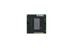 Intel Pentium Dual-Core B960 2200MHz (35W TDP) használt laptop CPU (SR0C9)