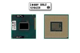 Intel Pentium Dual-Core B970 2300MHz használt laptop CPU (SR0J2)