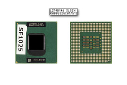Intel Pentium M 1400MHz használt laptop CPU (SL5ZH)