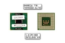 Intel Pentium M 710 1400MHz használt laptop CPU