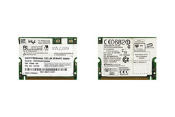 Intel Pro Wireless 2100b használt Mini PCI laptop WiFi kártya (WM3B2100NA)