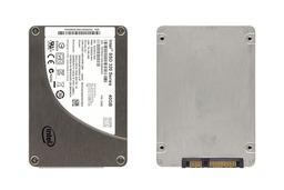 Intel SSD 320 series 40GB SATA3 gyári új SSD meghajtó, SSDSA2BT040G3