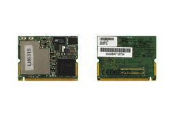 Intersil 3872IK18 használt Mini PCI laptop WiFi kártya