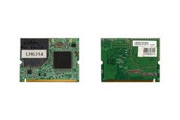 Intersil 3886IK használt Mini PCI laptop WiFi kártya
