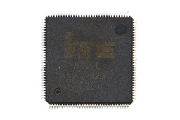 ITE IT8572E controller KBC