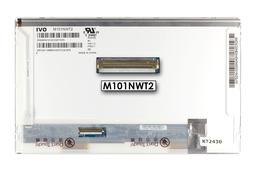 IVO M101NWT2 WSVGA 1024x600 használt fényes netbook kijelző