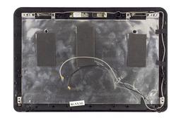 J&W Minix M1100 laptophoz használt LCD hátlap