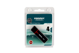 Kingmax PD-03 4GB fekete pendrive