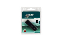 Kingmax PD-03 8GB fekete pendrive