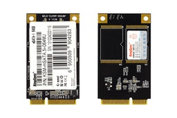 Kingspec 64GB SSD Mini PCIe kártya