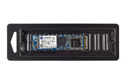 Kingston 120GB M.2 SATA SSD kártya, SM2280S3/120G