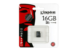 Kingston 16GB Class 10 MicroSD kártya (SDC10/16GB)