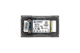 Kingston 240GB gyári új mSATA laptop SSD kártya, SMS200S3/240G