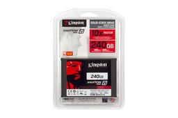 Kingston 240GB SSD meghajtó (SV300S37A/240G) | 3 év garancia! | Ingyenes beszereléssel!