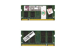 Kingston 2GB DDR2 800MHz használt memória Asus laptopokhoz