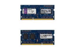 Kingston 4GB DDR3 1600MHz használt memória Lenovo laptopokhoz