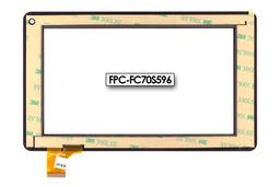 Érintő panel, touchscreen (7