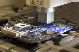 Laptop videokártya javítás, BGA IC csere (VGA, Chipset) | 1 év jótállással