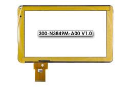 Érintő panel, touchscreen Lazer Tablet 9
