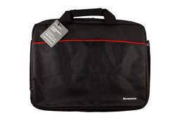 Lenovo 15.6 fekete felül töltős laptop táska (4Z10F76846)