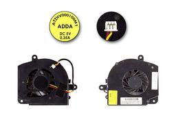 Lenovo 3000 C100, C200, N100, N200 használt laptop hűtő ventilátor (ATZHY000100, 41W5225)