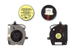 Lenovo 3000 C100, C200, N100, N200 használt laptop hűtő ventilátor (DFB601205M20T)