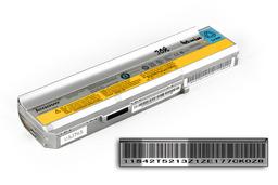 Lenovo 3000 C200, N100, N200 használt 30%-os laptop akkumulátor