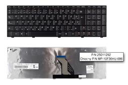 Lenovo 3000 G560, IdeaPad G560, G565 gyári új magyar laptop billentyűzet (25011292)