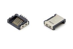 Lenovo G50-30, G50-80, Z400, Z500 gyári új RJ45 hálózati LAN csatlakozó