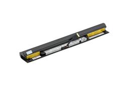 Lenovo IdeaPad 100-15IBD gyári új 32 Wh-s laptop akku/akkumulátor (L15L4A01)