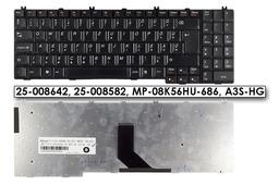 Lenovo IdeaPad B550, B560, G550 gyári új magyar billentyűzet, V-105120AK1-HG