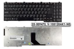 Lenovo IdeaPad B550, B560, G550 gyári új norvég laptop billentyűzet (25-009475)