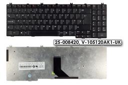 Lenovo IdeaPad B550, B560, G550 gyári új UK angol laptop billentyűzet (25-008420)