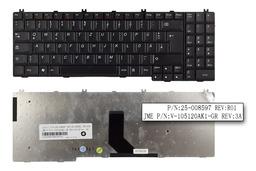 Lenovo IdeaPad B550, B560, G550 gyári új német laptop billentyűzet (25-008597)