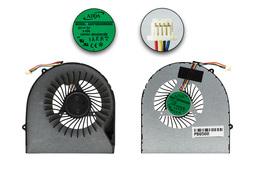 Lenovo IdeaPad B570, V570, Z570 laptop hűtő ventilátor, AD07105HX09KB00