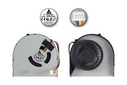 Lenovo IdeaPad B590 gyári új laptop hűtő ventilátor (BFB0705HA-WK08)