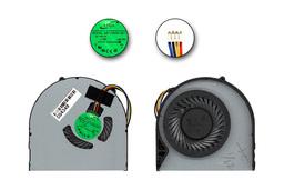 Lenovo IdeaPad B590 gyári új laptop hűtő ventilátor (AB7205HX-GC1 JAL50)