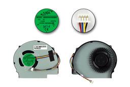 Lenovo IdeaPad Flex 14, Flex 15 használt laptop hűtő ventilátor (AB08005HX060B00 00ST6)