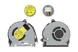 Lenovo G széria G50-70 laptop hűtő ventilátor