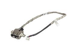 Lenovo IdeaPad G460, G470, G475 gyári új USB port kábellel (DC301009J00)